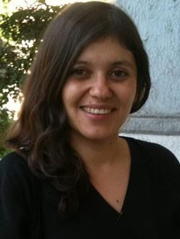 Paola Lazcano
